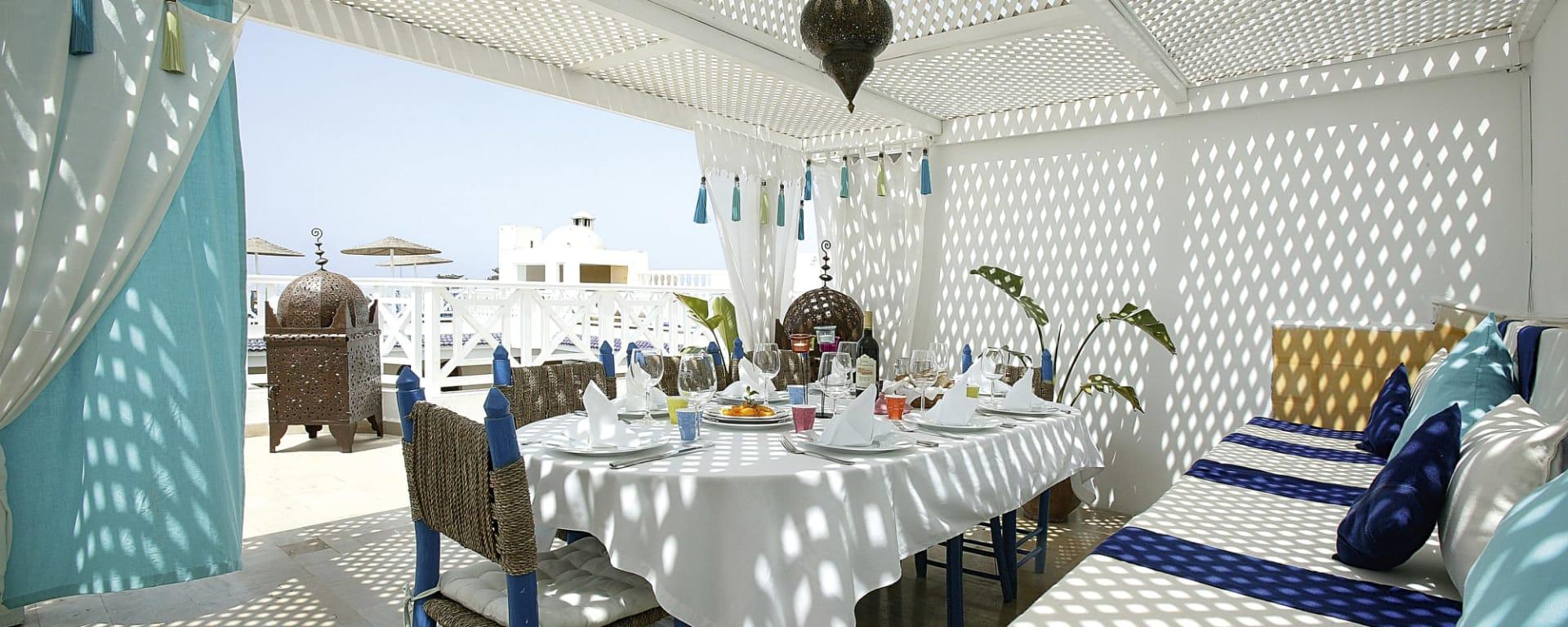 Dar L'Oussia in Essaouira: Marokko Dar L Oussia