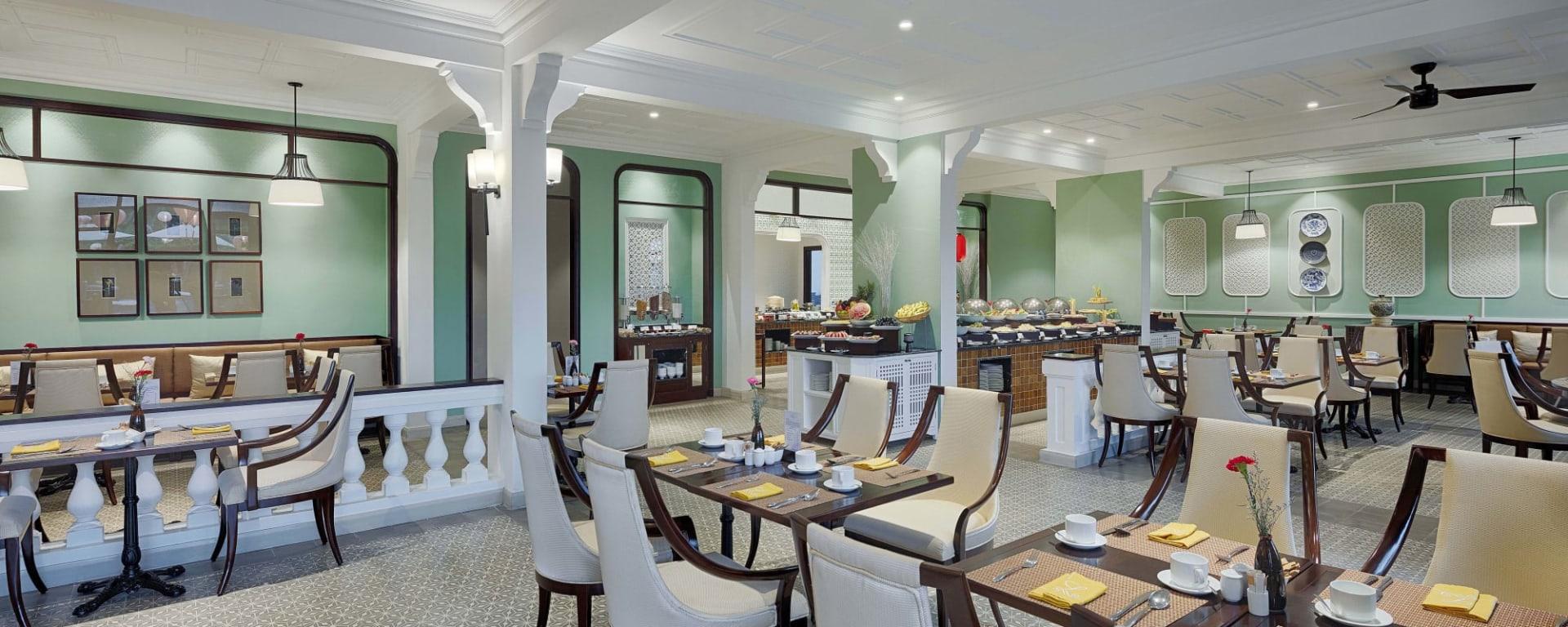 Allegro Hoi An: Vietnam Allegro Hoi Restaurant