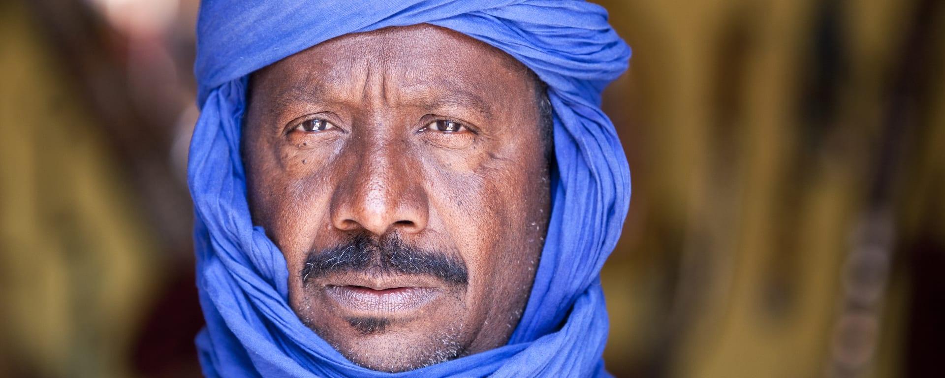 Höhepunkte Marokkos ab Casablanca: Marokko Berber