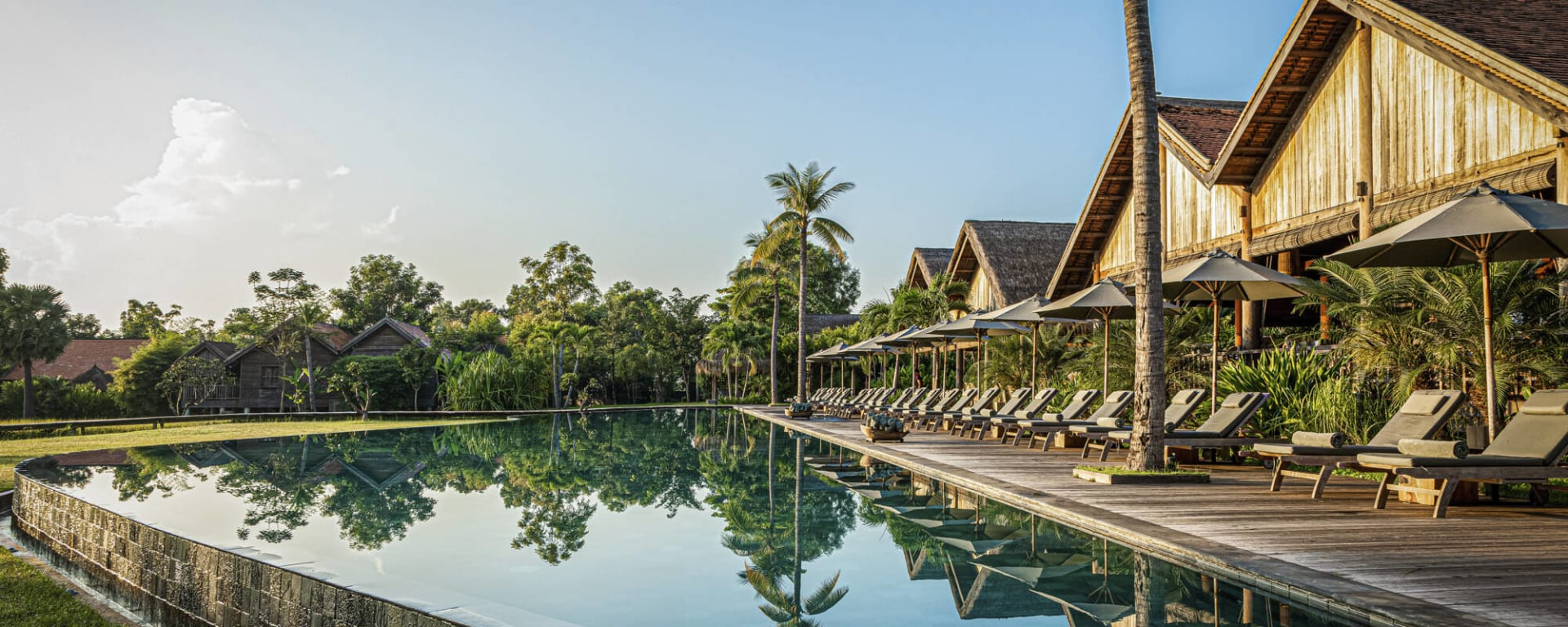 Zannier Hotels Phum Baitang in Siem Reap: Siem Reap Zannier Hotels Phum Baitang