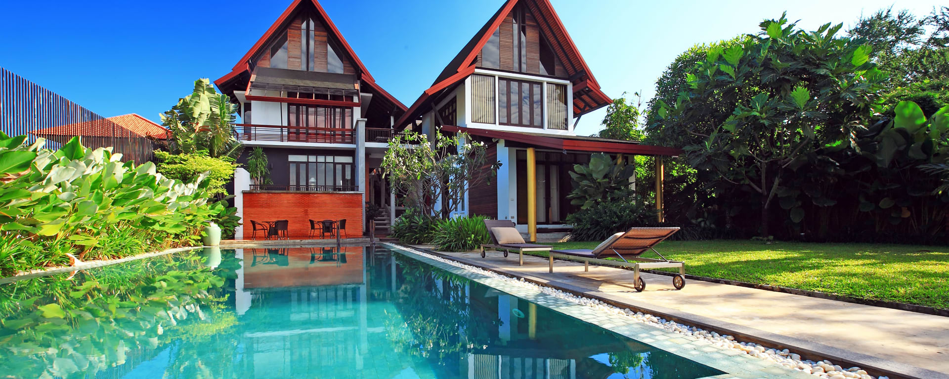 IUDIA on the River in Zentralthailand: Ayutthaya iuDia A Boutique Hotel On The River