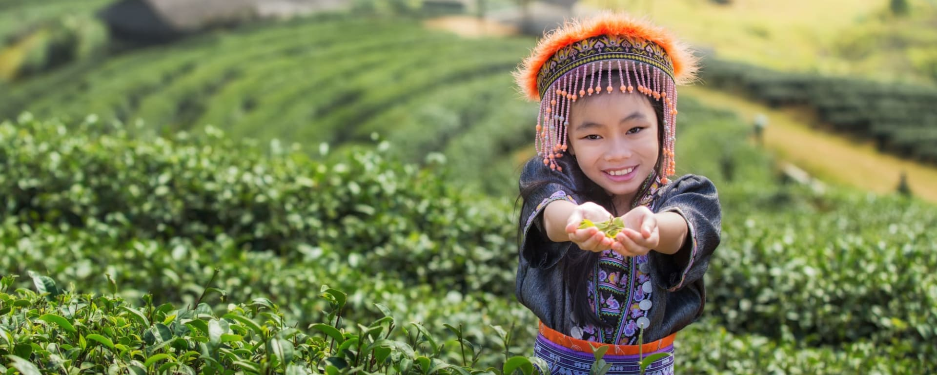 Von Nord-Thailand nach Laos auf dem Mekong ab Chiang Mai: Thailand Nordthailand Chiang Mai Umgebung