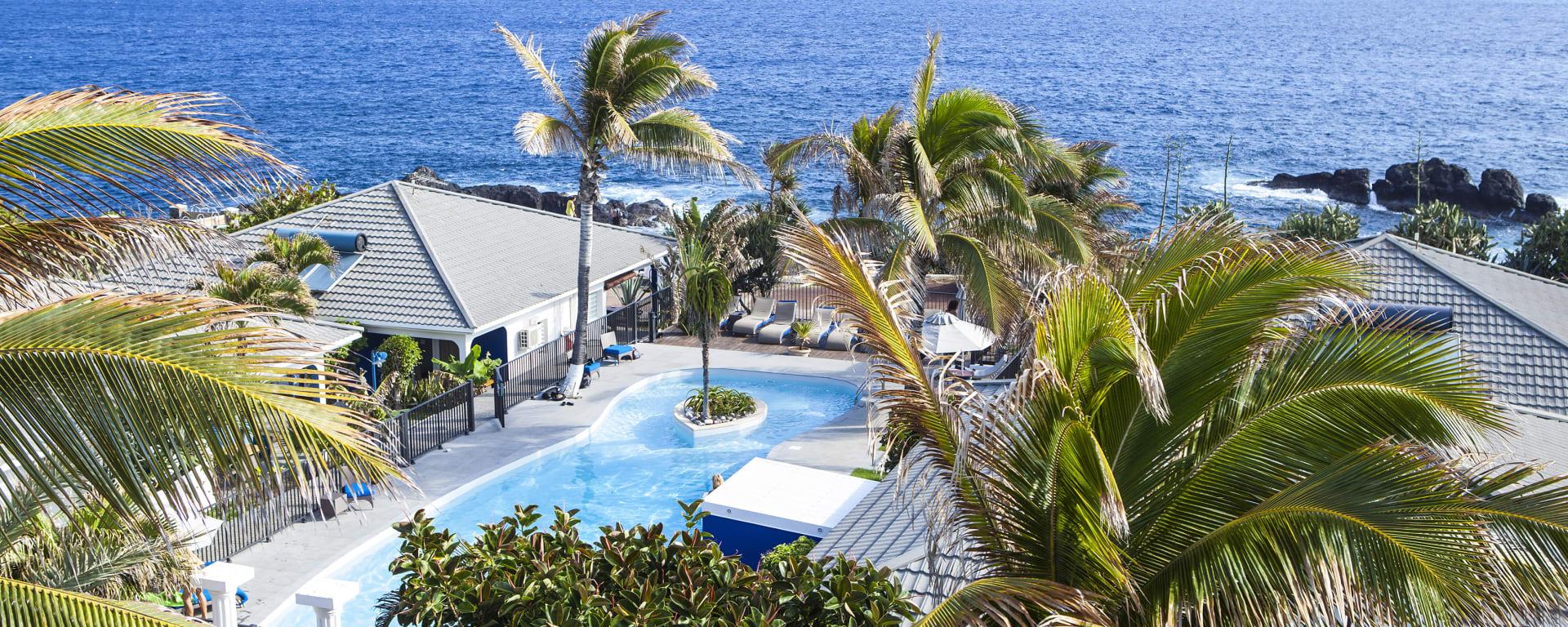 Le Victoria in Küstenregion: Reunion Hotel Le Victoria