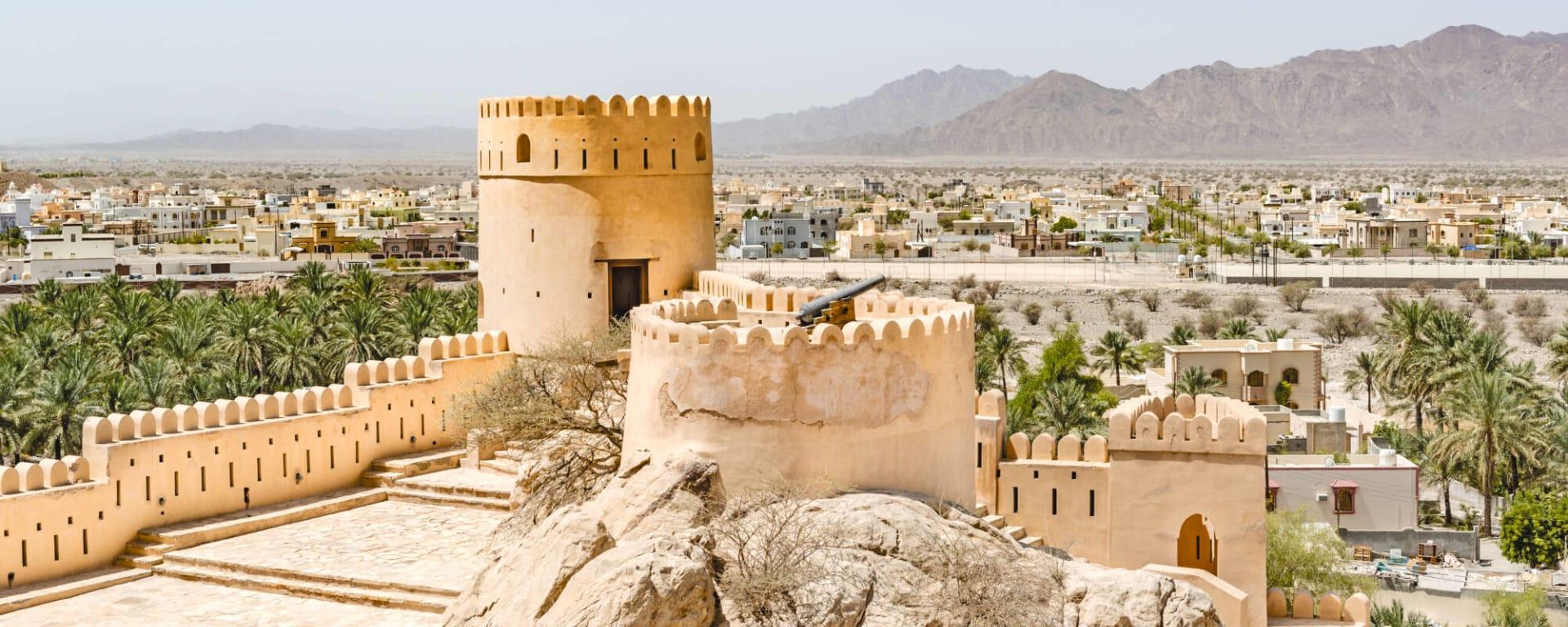 Natur & Kultur Oman ab Muscat: Oman Nakhl