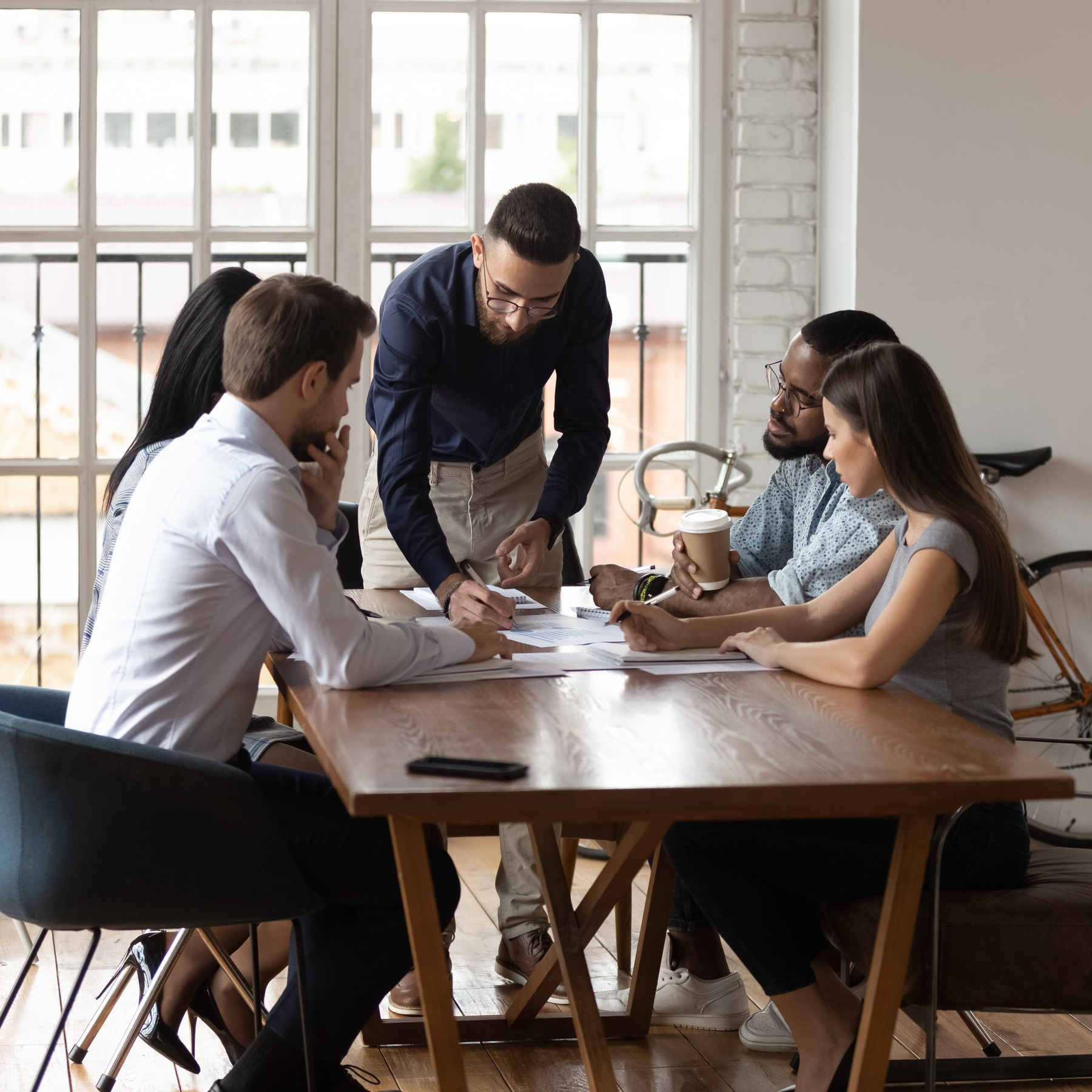 Prioritising workplace responsibility