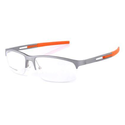 aluminum eyeglasses frames