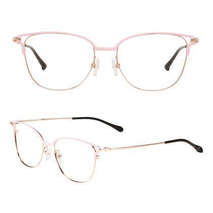 titanium frames for women