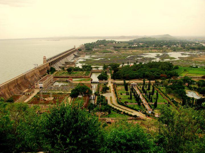 ಅ.15 ರಂದು ತುಂಗಭದ್ರಾ ಉದ್ಯಾನವನಗಳು ಬಂದ್