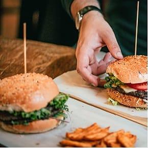 Burger City Lieferservice