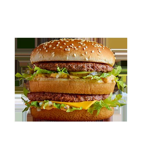 McDonald's Zamów z Dostawą
