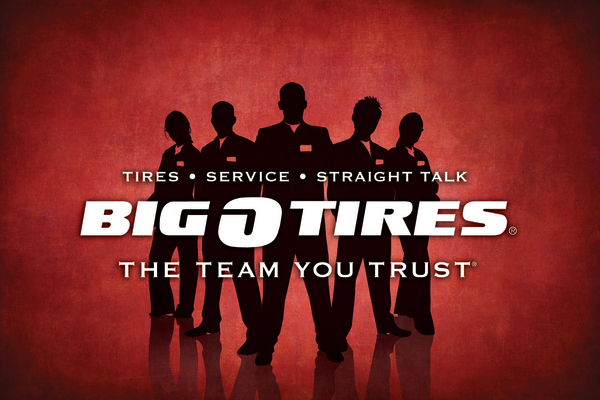 Big O Tires Coupons and Deals