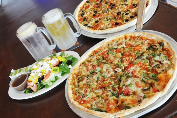 Nashville Pizza Company of ,  Coupons and Deals