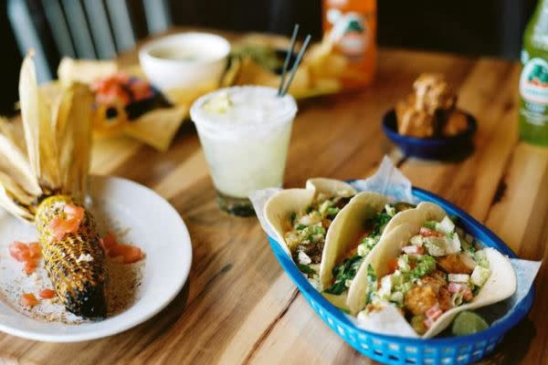 Local Taco Coupons and Deals