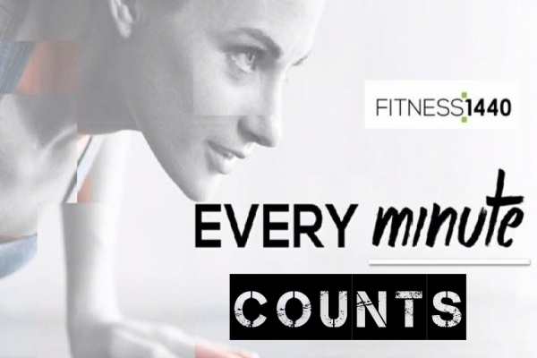 Fitness 1440 Cafe of ,  Coupons and Deals