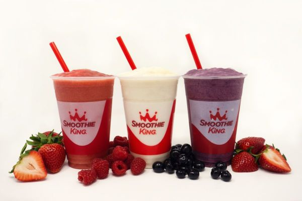 Smoothie King of ,  Coupons and Deals