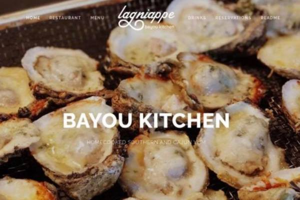 Lagniappe Bayou Kitchen of ,  Coupons and Deals