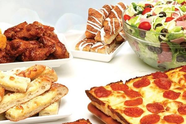 Jet's Pizza of ,  Coupons and Deals