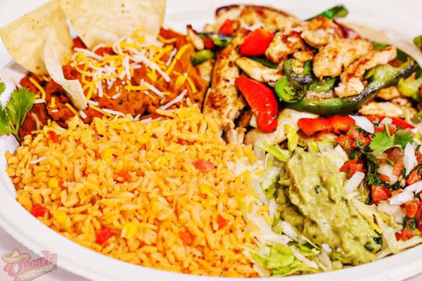 Oscar's Tacos Smyrna of ,  Coupons and Deals