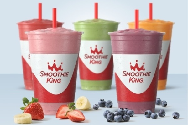 Smoothie King Coupons and Deals
