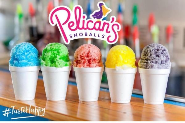 Pelican's Snoballs Cookeville Coupons and Deals