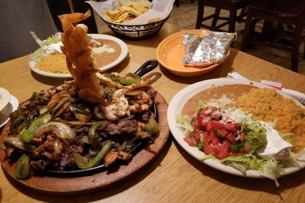 La Fogata Coupons and Deals