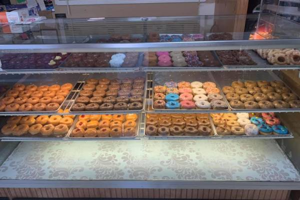 Gourmet Donuts Coupons and Deals