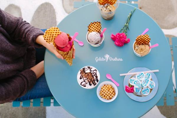 Gelato Brothers Coupons and Deals