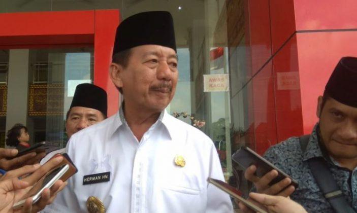 Walikota Bandar Lampung Copot Jabatan Dua Oknum ASN