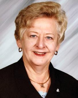 Nellie Ponikvar
