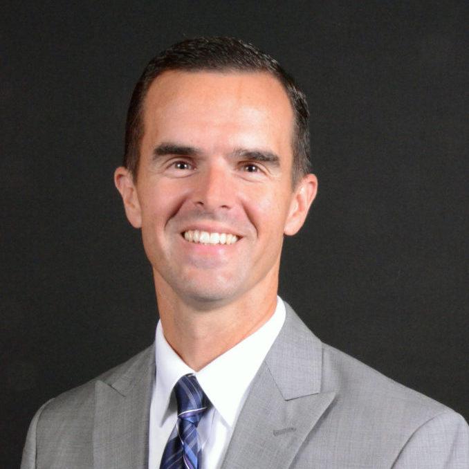West Texas area representative
