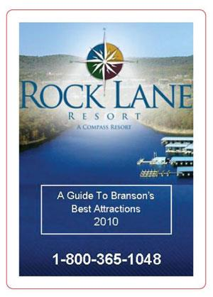Rocklane Resorts Personalized Playing Cards