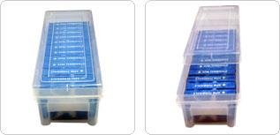 24 Deck Display PVC Case