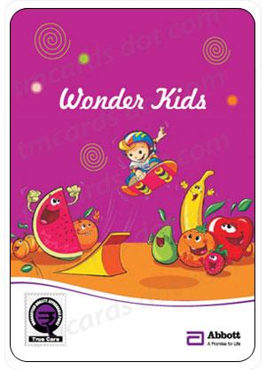 Wonder Kids Playing Cards manufacturer