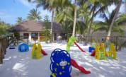 Familieferie Lily Beach 8 dagers reise til Maldivene med Manta Reiser Avreise: 01-05-2020 Avreiselufthavn: Oslo