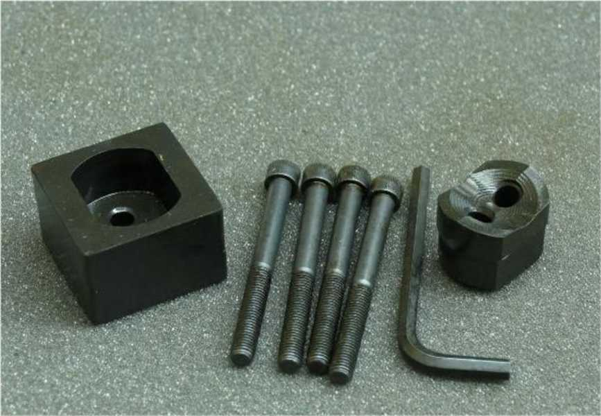 """Round Double """"D"""" 29.9mm X 22.7mm (1.176"""" x .895"""") for Best Lock Series 1E E4 cylinder locks"""