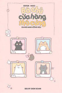 Ba Chu Cua Hang Thu Cung - Giang Nam Hong Dau