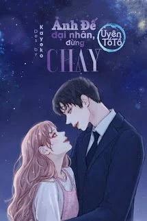 Anh De Dai Nhan Dung Chay - Uyen To To
