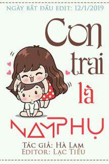 Con Trai La Nam Phu - Ha Lam