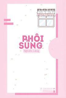 Phoi Sung - Nghien Lang