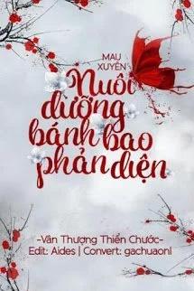 Nuoi Duong Banh Bao Phan Dien - Van Thuong Thien Chuoc