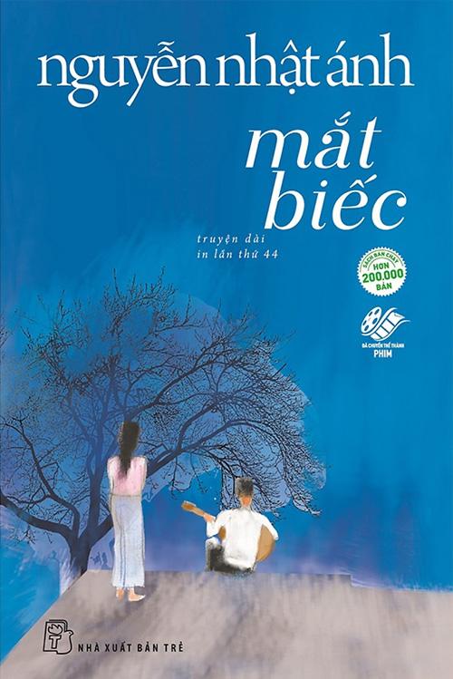 Mat Biec - Nguyen Nhat Anh
