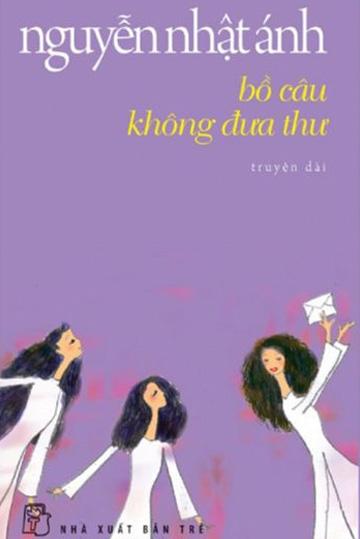 Bo Cau Khong Dua Thu - Nguyen Nhat Anh