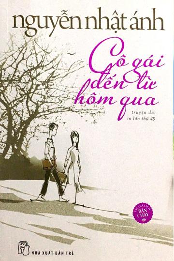 Co Gai Den Tu Hom Qua - Nguyen Nhat Anh