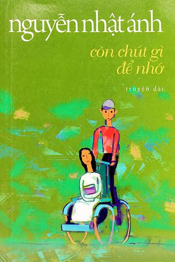 Con Chut Gi De Nho - Nguyen Nhat Anh