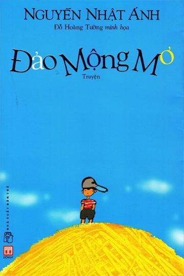 Dao Mong Mo - Nguyen Nhat Anh