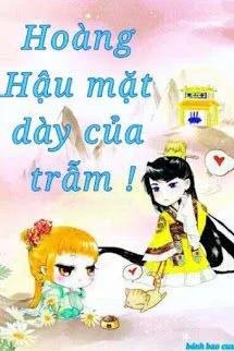Hoang Hau Mat Day Cua Tram - Banh Bao