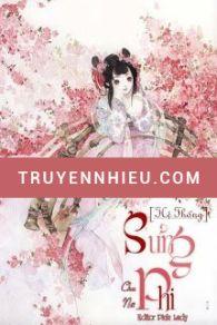 he thong sung phi - chu nu