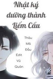 Nhat Ky Duong Thanh Liem Cau - Thau Ma Dau