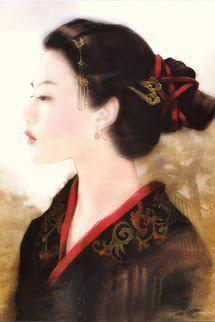 Nu Quan Van Su - Tieu Nhuc Tong