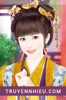 Ngu Phong Phan Co Nuong - Nguyen Mong